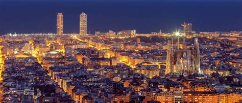 Barcelona: Nightlife and Clubs | Nightlife City Guide