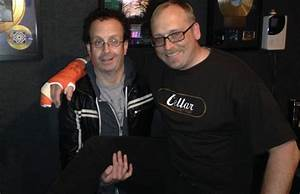"Kevin McDonald from ""The Kids In The Hall"" 