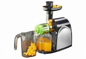 Appareil Pour Jus De Fruit : revue de l extracteur de jus petra fg ~ Nature-et-papiers.com Idées de Décoration