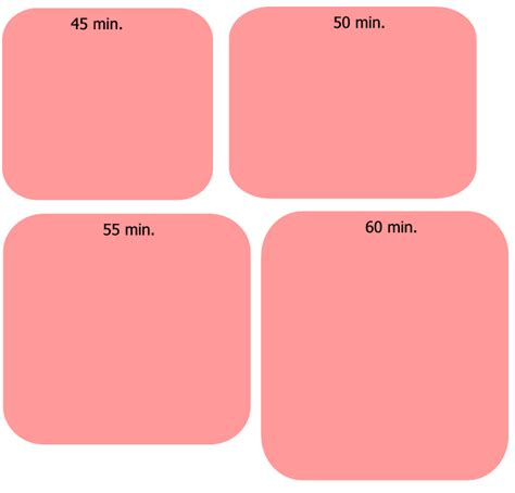 teacher lesson plan template lesson planning block template coral to 60 minutes