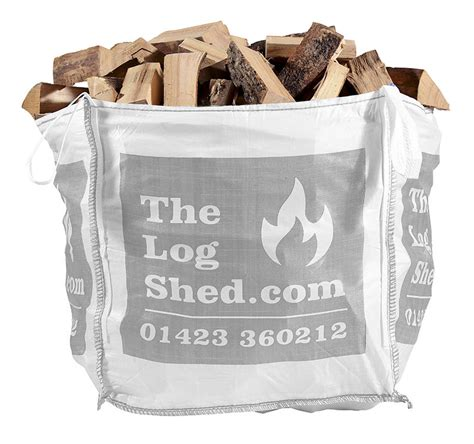 shed in a bag dumpy bag archives the log shed