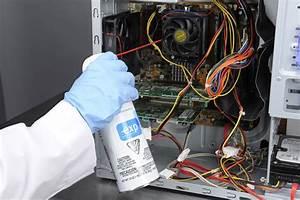 Bombe à Air Sec : comment nettoyer son pc ou mac les bons produits pour un ~ Dailycaller-alerts.com Idées de Décoration