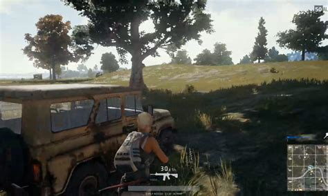 Is Playerunknown's Battlegrounds (pubg) Coming To Ps4?