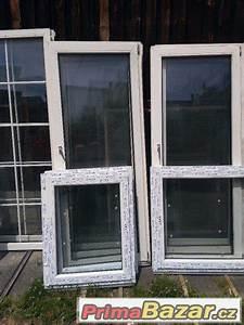 Plastové dveře balkonové