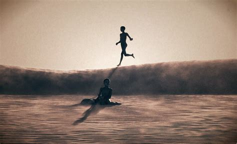gregory colbert inspiration  masters  photography