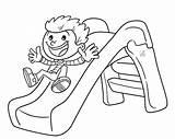Slide Coloring Play Step2 Fold Jr Downloads Swing sketch template