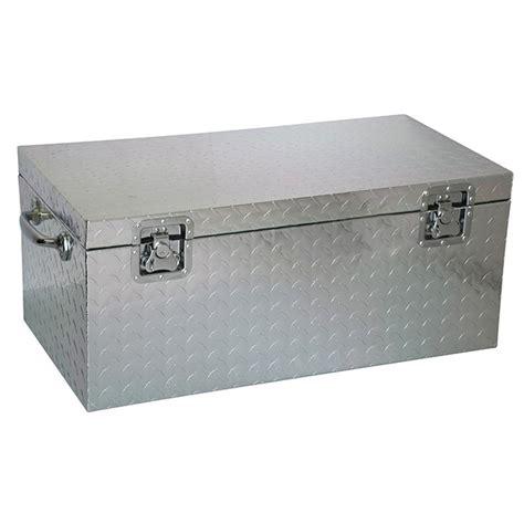 balance professionnelle cuisine coffre de chantier acier 57x37x27cm acheter un coffre