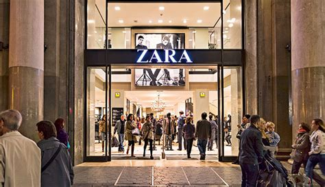 zara  good world finance