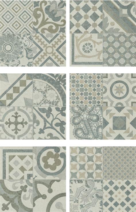 vinyl cuisine carrelage gris imitation décor carreau ciment 45x45 cm
