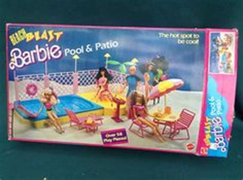 barbee pool deck 1000 images about on mattel