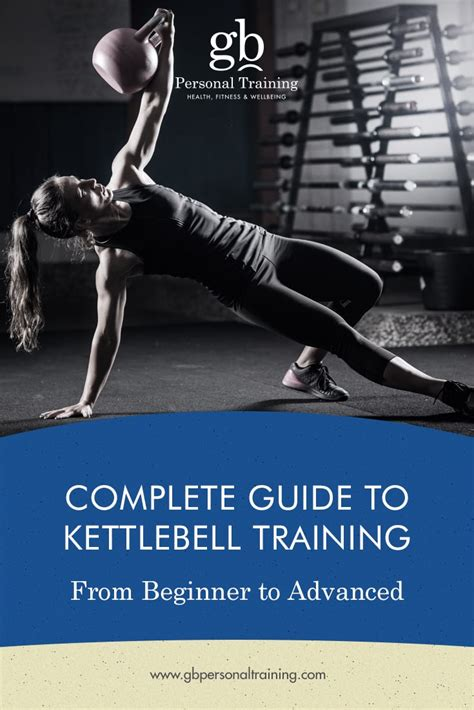 kettlebell training advanced guide beginner complete beginners kettlebells discovered guess many