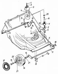 Mtd 181-604g000 Parts List And Diagram