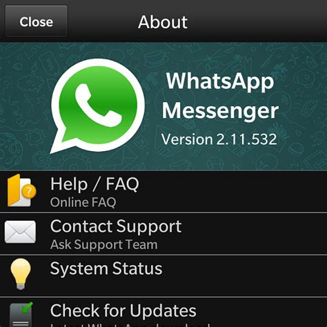 can t install whatsapp beta blackberry forums at crackberry