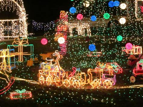 best holiday lights in columbia 2014 patch