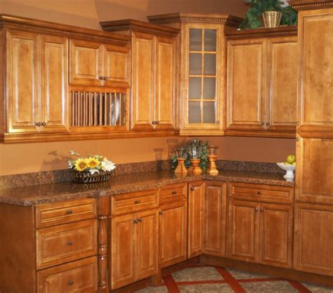 empire kitchen cabinets empire maple ready to assemble kitchen cabinets 3562