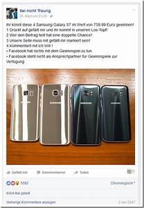 Samsung S7 Finanzieren : die facebook seite sei nicht traurig mimikama ~ Yasmunasinghe.com Haus und Dekorationen