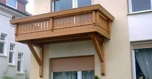 Balkone tischlerei reker for Whirlpool garten mit balkon nachträglich ohne stützen