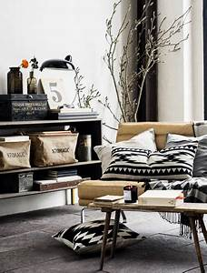 H Et M Home : modern bohemian decor accessories adding chic to room ~ Melissatoandfro.com Idées de Décoration