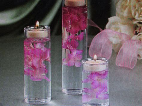 Glass Vase Centerpiece Ideas by 36 Glass Cylinder Tealight Candleholders Vases Wedding