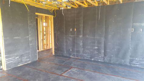 soundproofing  smart home commercial acoustics