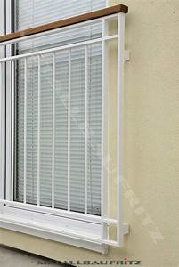 schlosserei metallbau fritz franzosischer balkon 50 74 With französischer balkon mit sitzgruppe weiß garten