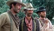 Tom Selleck   My Favorite Westerns