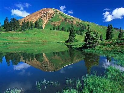 Scenery Wallpapers Desktop Scenic Backgrounds Nature Natural