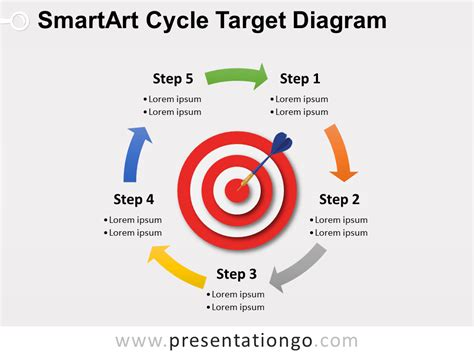 Smartart Templates For Powerpoint