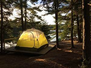 Acadia Base Camps  14 Places To Sleep Under The Stars In And Near Maine U0026 39 S National Park