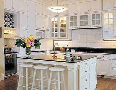 Black Counter Stools Design Ideas