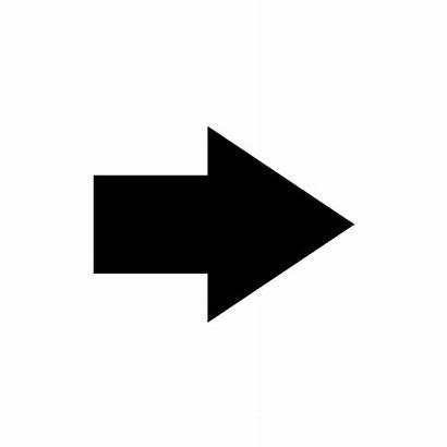 Arrow Vector Symbol Right Arrows Icon Left