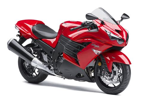 Kawasaki Zx 14r Image by 2013 Kawasaki Zx 14r Now Available With Optional Abs