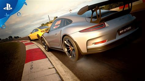 Turismo Sport News by Gran Turismo Sport Update Brings Back Gt5 S Special Stage