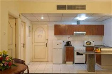 dubai apartment hotels rentals  catering budget