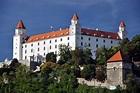 Bratislava Castle - Wikipedia