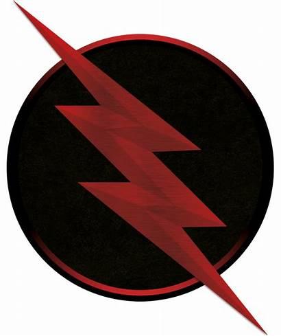 Flash Reverse Dc Comics Zoom Evil He