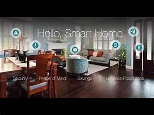 Samsung Smart Home : build a smart home samsung smartthings starter kit set up thinksmartthings youtube ~ Buech-reservation.com Haus und Dekorationen