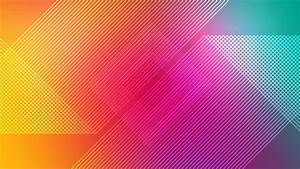 Download, 3840x2160, Wallpaper, Multicolor, Abstract, Lines