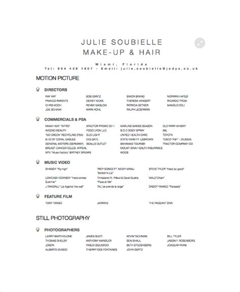 18237 resume exles for hairstylist professional hair stylist resume slebusinessresume