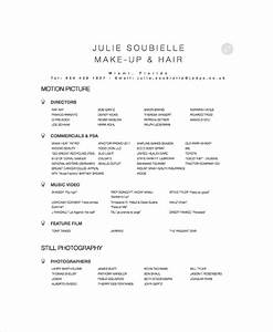 professional hair stylist resume samplebusinessresume With hair stylist resume
