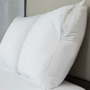 protect a bed allergen proof your bed 4 pc allergy With allergen proof pillow covers