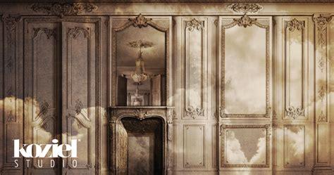 papier peint koziel conceptions architecturales erenor com
