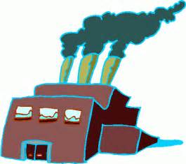 Factory Building Clip Art Free