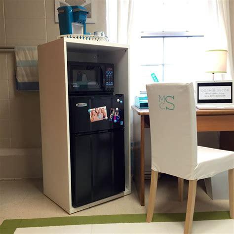 dorm room fridge cabinet 17 best images about dorm inspiration on pinterest
