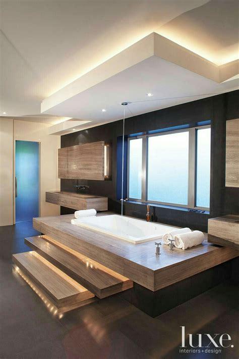 Modern Minimalist Bathroom Lighting by Liked The Minimalist Design The Ambient Lighting The