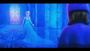 Rideau Reine Des Neiges : la reine des neiges le renouveau reprise vfq youtube ~ Dailycaller-alerts.com Idées de Décoration