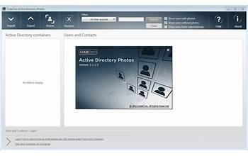CodeTwo Active Directory Photos screenshot #5