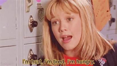 Hilary Duff Lizzie Mcguire Desea Adultos Temas