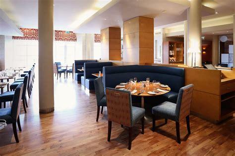Hart's Restaurant, One Of Nottingham's Finest Dining