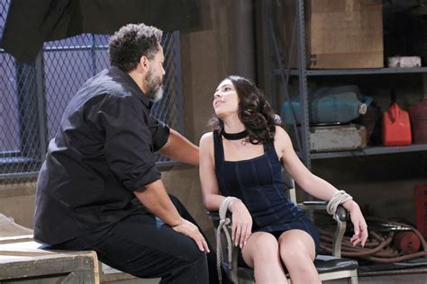 Days of Our Lives Spoilers for the Week of June 15 19